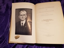MEMORIES AND MEMORIALS of WILLIAM GORDON McCABE - 1925 1st