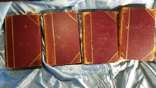 1837 The Miscellaneous Works Of Oliver Goldsmith, With An Account Of His Life And Writings