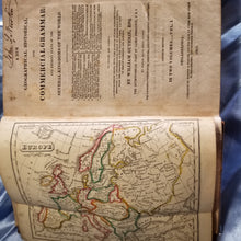 1815 A New Geographical Historical, And Commercial Grammar; And Present State Of The Several Kingdoms Of The World