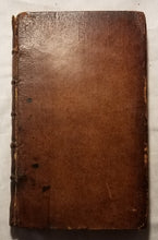 A GENERAL INDEX TO THE SPECTATORS, TATLERS, AND GUARDIANS.  1757 Rare 1st