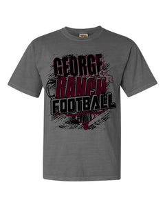 GEORGE RANCH FOOTBALL