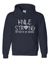 Load image into Gallery viewer, KNILE STRONG HOODIE & T-SHIRT