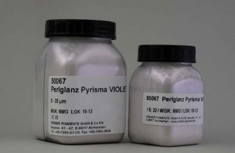 PYRISMA® T40-22 SW COLOR SPACE VIOLETA
