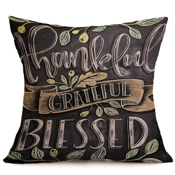 Cushion Cover Fall Assorted(FREE SHIPPING)
