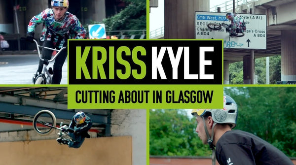 Kriss Kyle - Cutting About...