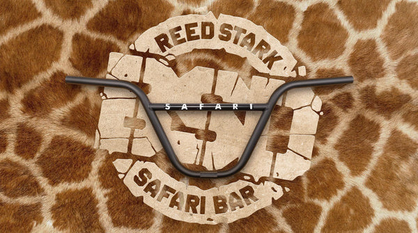 New Reed Stark Safari Bar