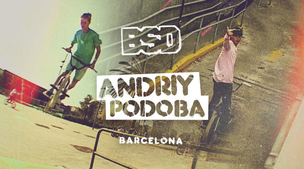 Andriy Podoba BCN Video