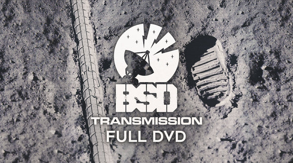 BSD Transmission Full DVD