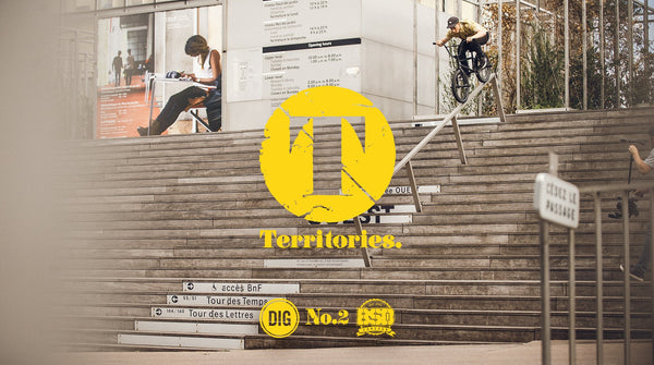 TERRITORIES PARIS VIDEO…
