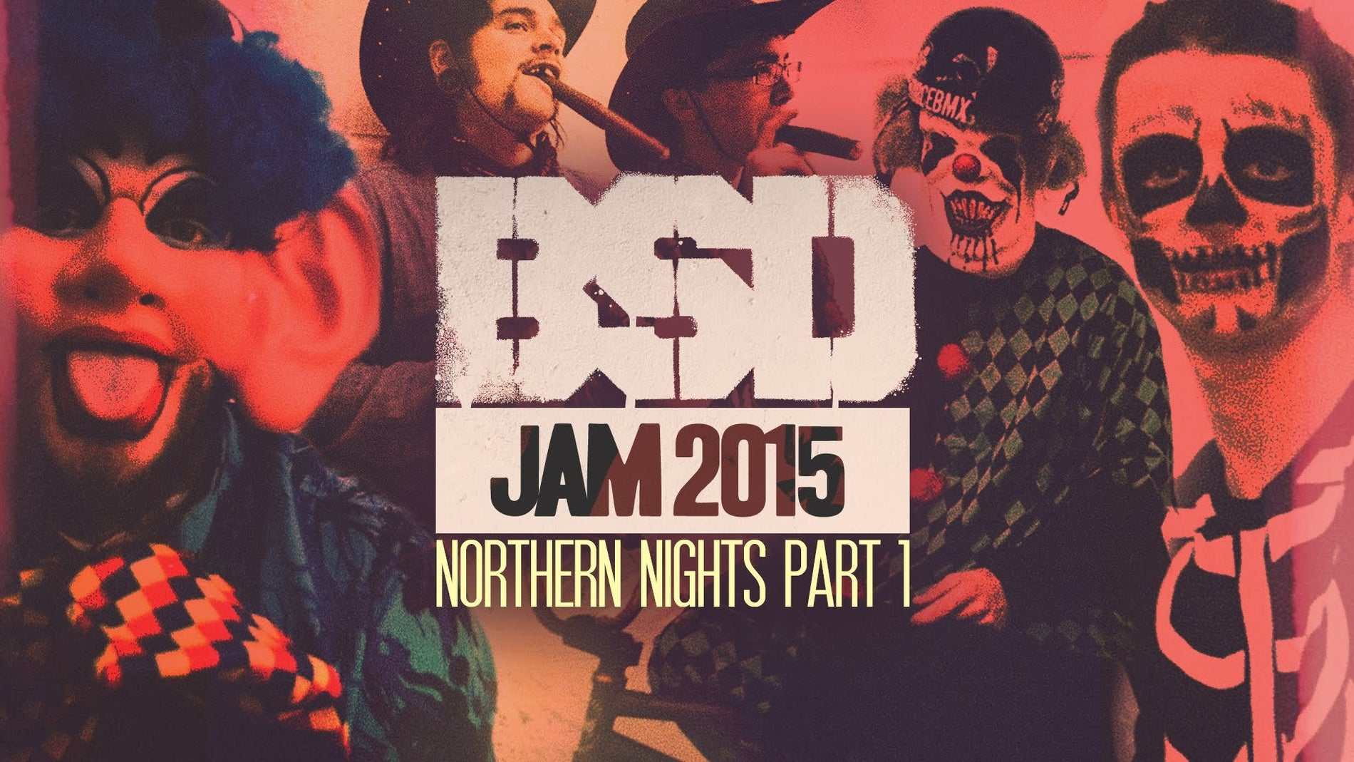 Jam 2015 - Northern Nights Pt.1