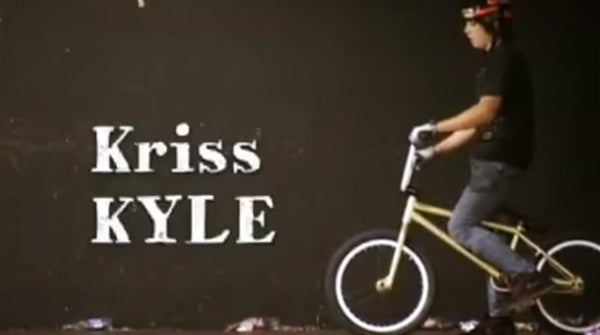 BSD/DIG Exclusive - Kriss Kyle