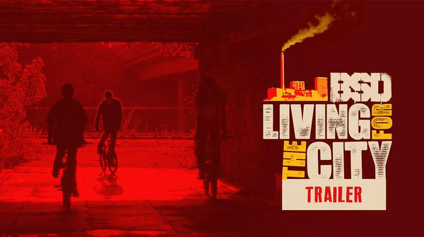 'Living for the City' Trailer