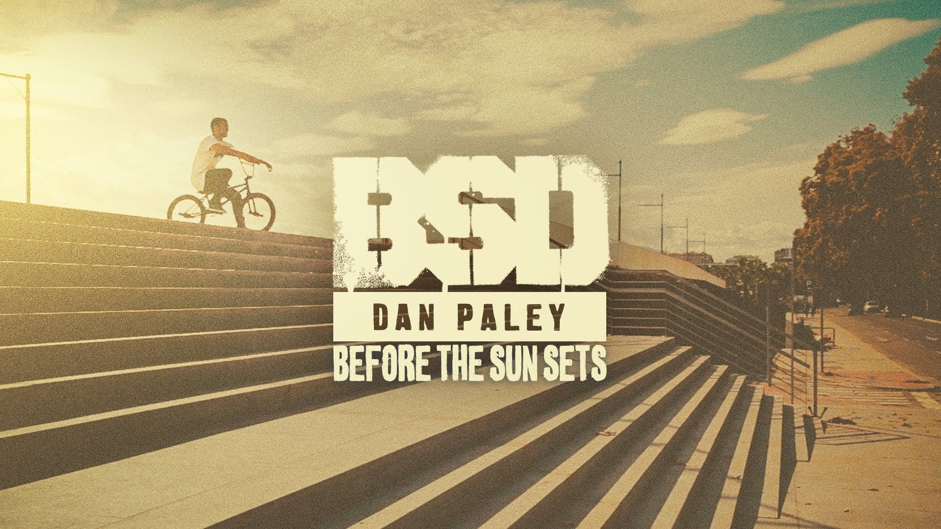 Dan Paley - Before the Sun Sets