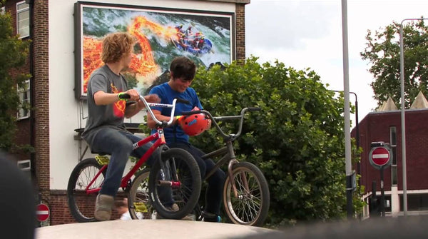 DIGBMX.com Exclusive | Can you say BSD?