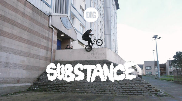 THE SUBSTANCE VIDEO