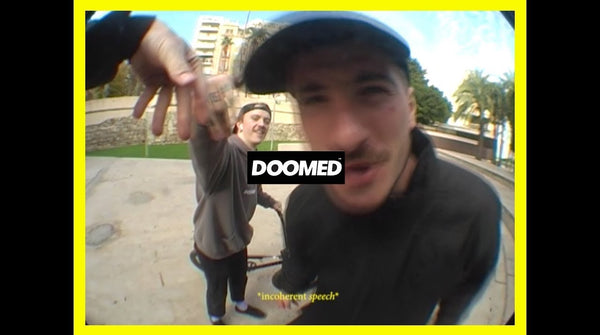 Doomed: Wish you weren't here