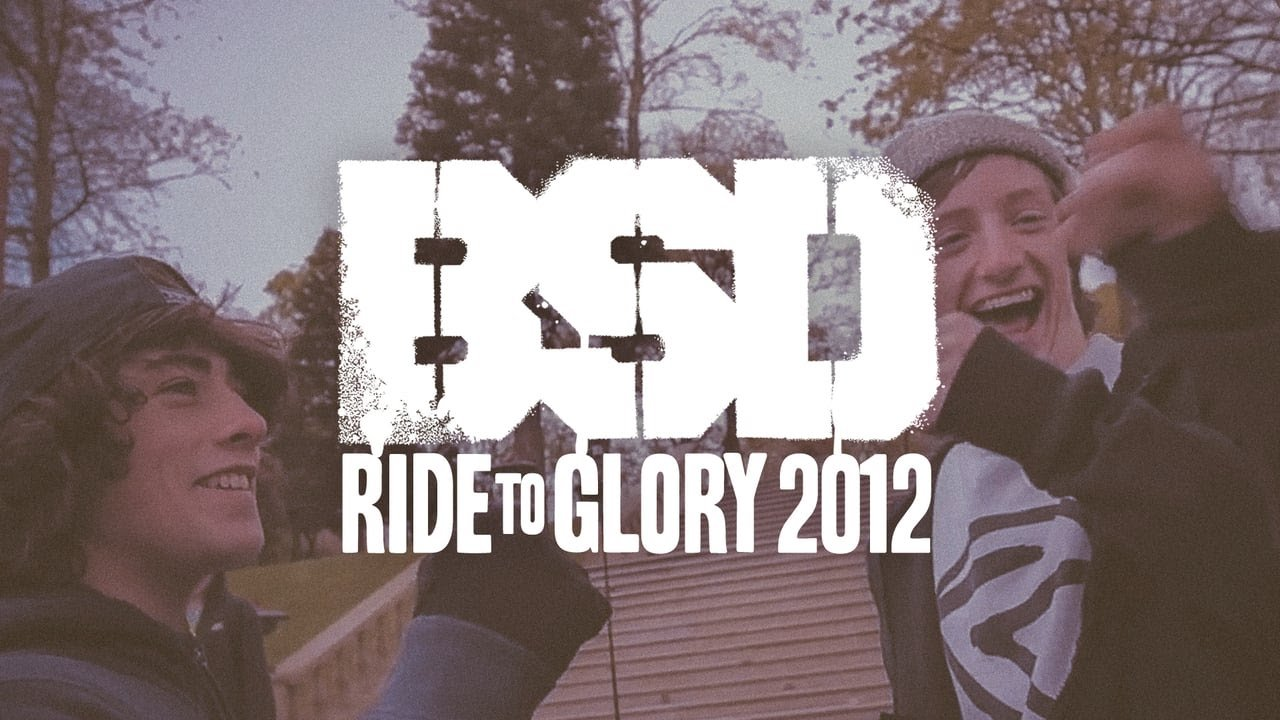 Ride to Glory 2012