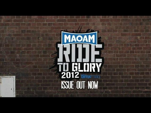 Ride to Glory 2012 Trailer