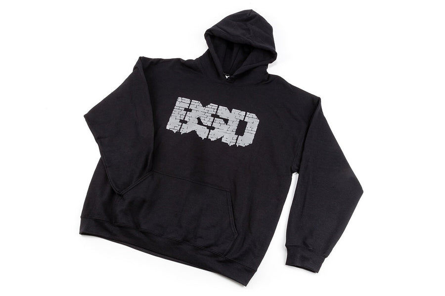 WALLA HOODED SWEATSHIRT
