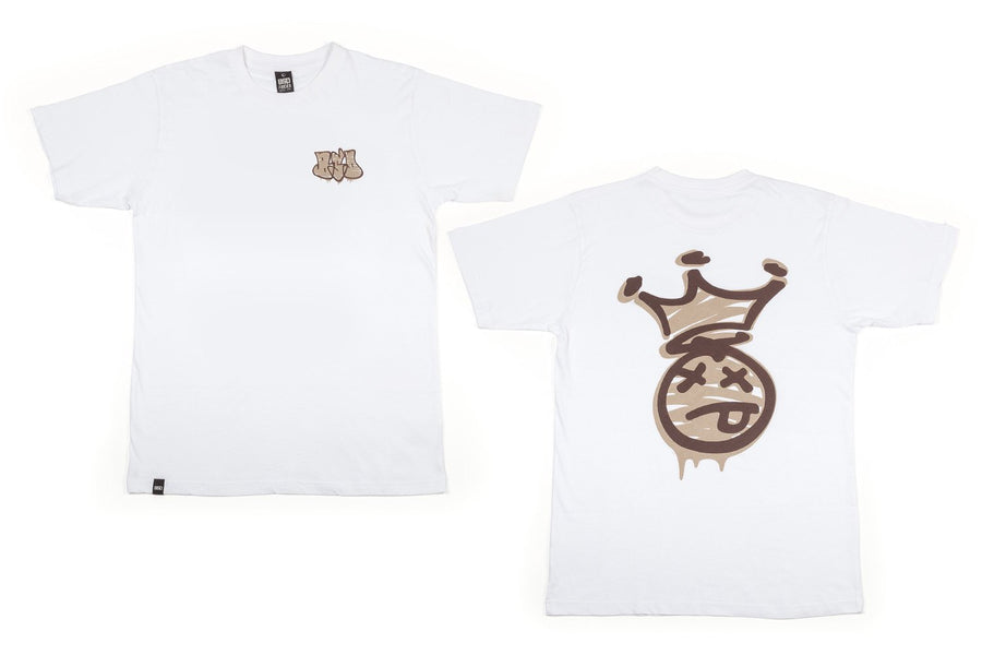 BSD Acid Tag t-shirt