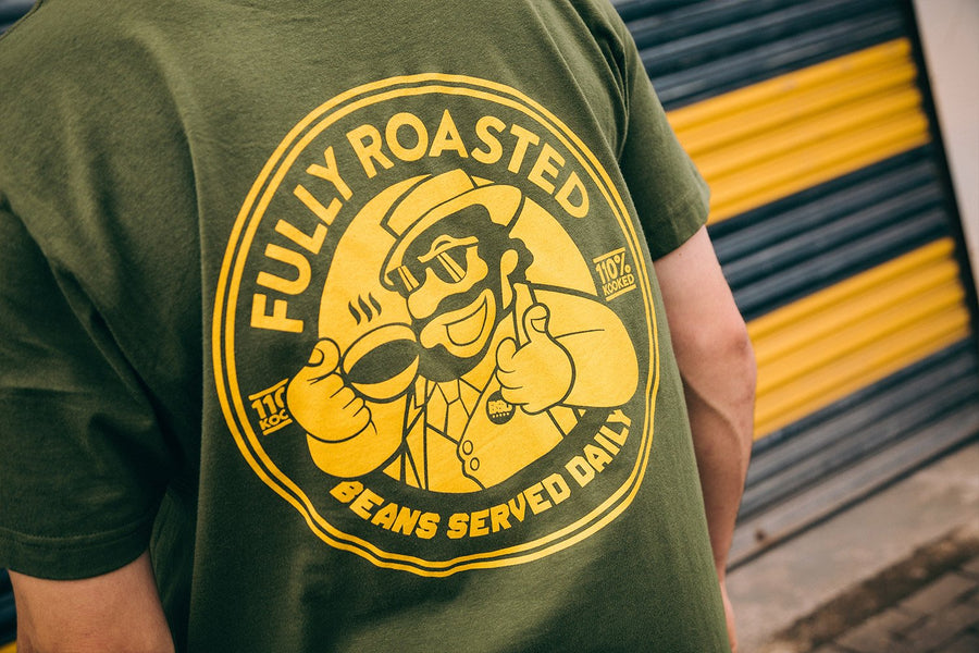 Fully Roasted T-shirt