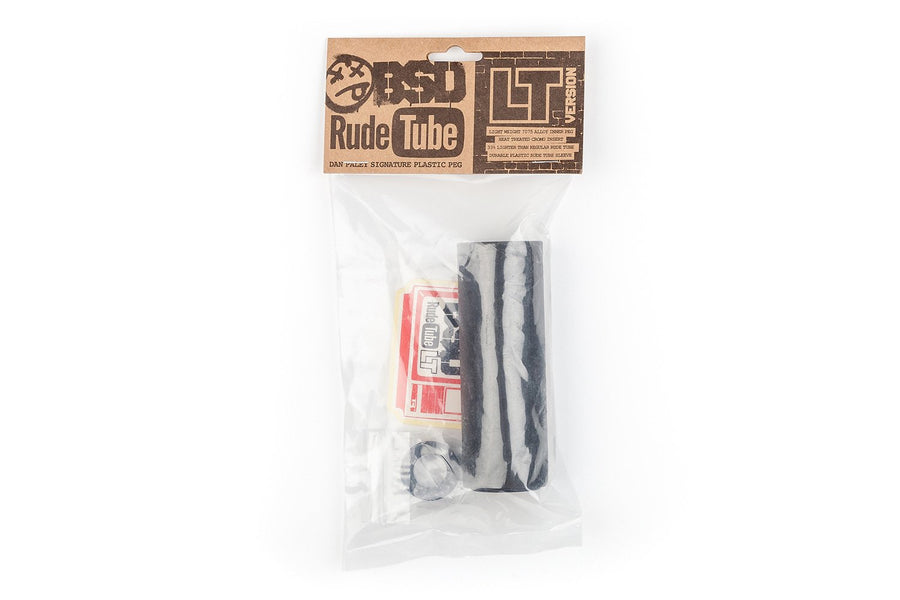 RUDE TUBE LT V2 PEG
