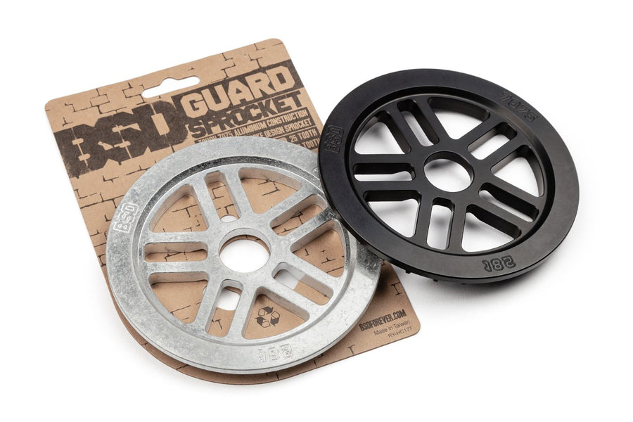 GUARD SPROCKET