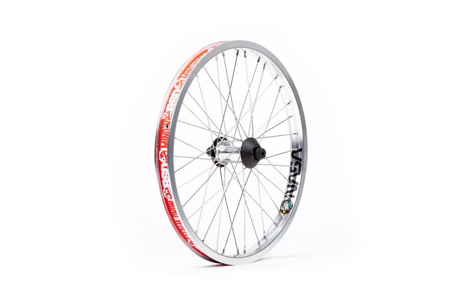 FRONT STREET PRO MIND WHEEL (POLISHED)