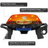 Outdoor Portable Tabletop Barbecue Grill