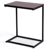 "26"" Beside Sofa Laptop Holder End Stand Desk"