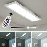 18W RGB LED Ceiling Light with Remote Control