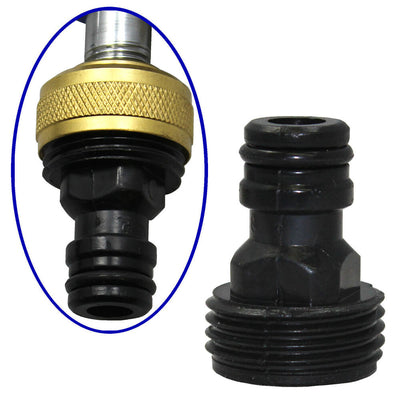 High Pressure Power Washer Nozzle