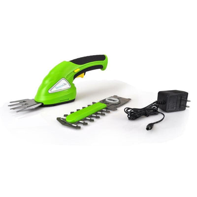 Cordless Handheld Electric Grass Cutter