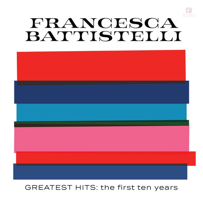 Francesca Batistelli - Greatest Hits Cover