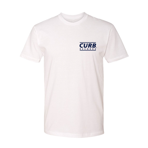Curb Records T-Shirt