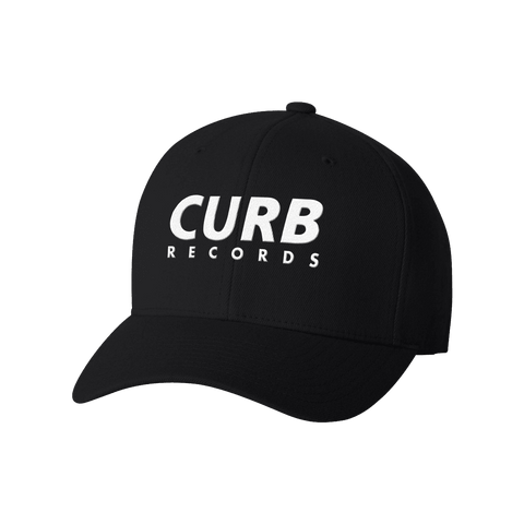 Curb Records Black Hat