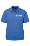 Florida Democrats Signature Blue Polo