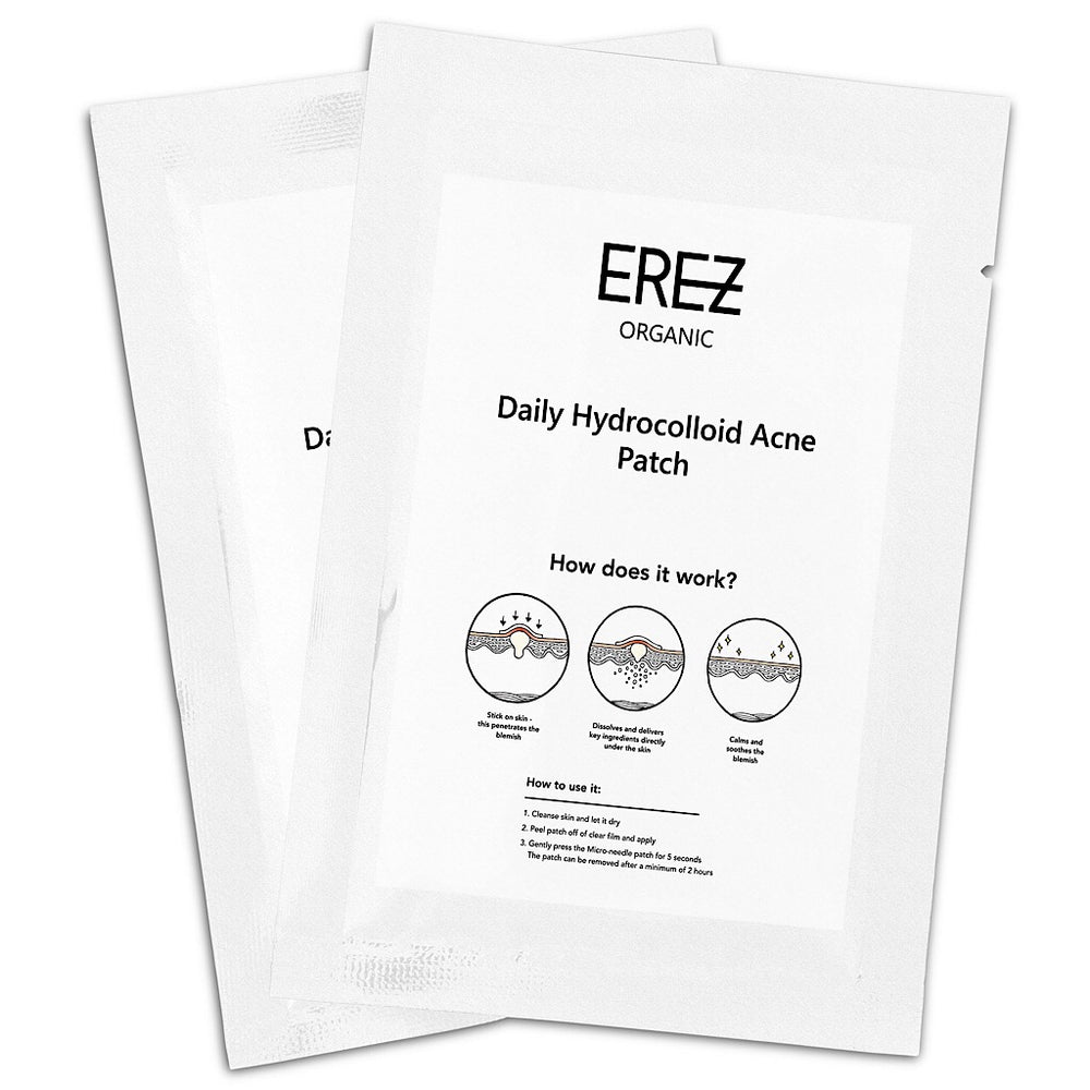 Daily Hydrocolloid Acne Patch
