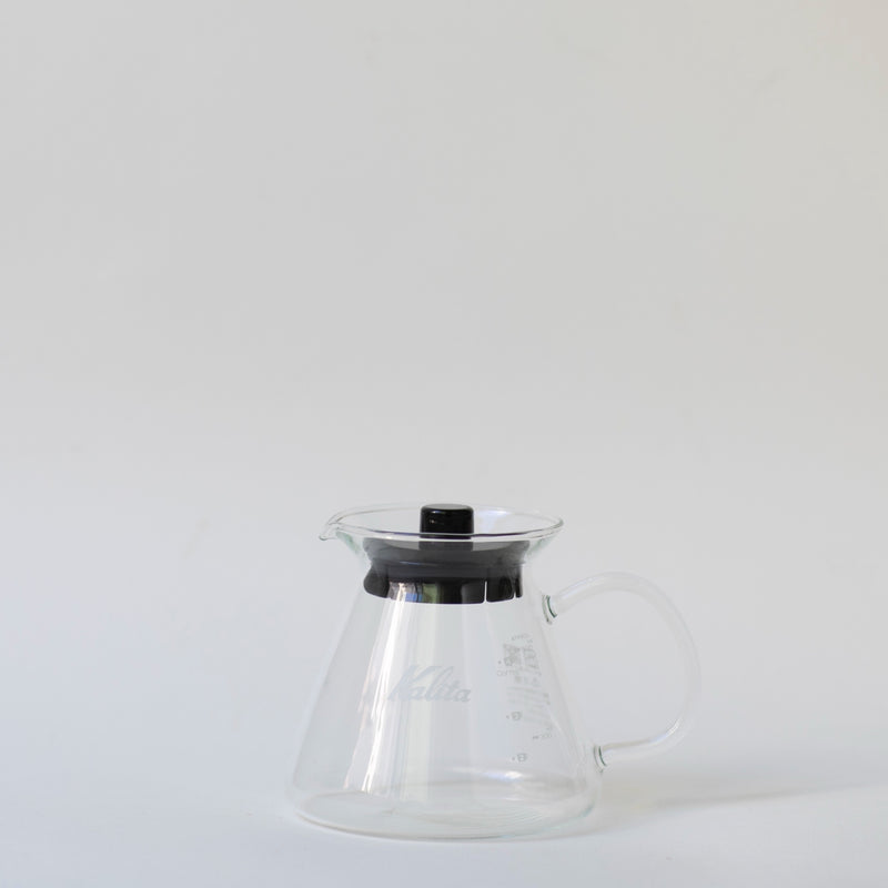 KALITA GLASS SERVER - 500ml (Large)