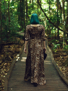 Jungle Gown