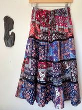 Load image into Gallery viewer, Paisley Patch Midi
