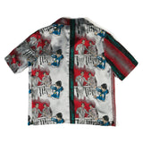 Goombah Button Up