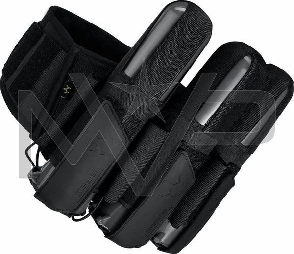 BASE Paintball Pod Pack 3 + 4 - Black
