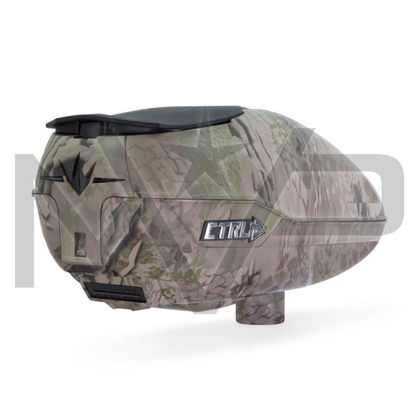 Bunker Kings Electric Paintball Loader  - Highlander Camo