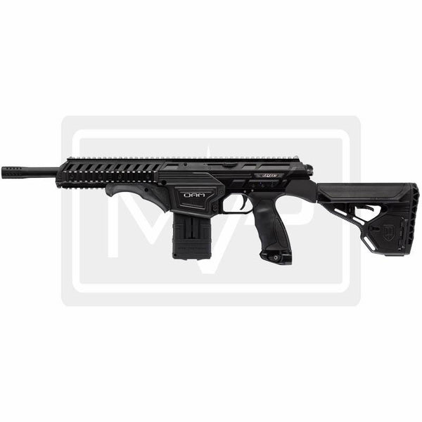 DYE DAM Paintball Gun - Black