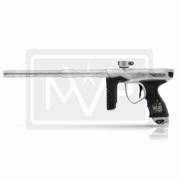 DYE M3s Paintball Gun - White Out