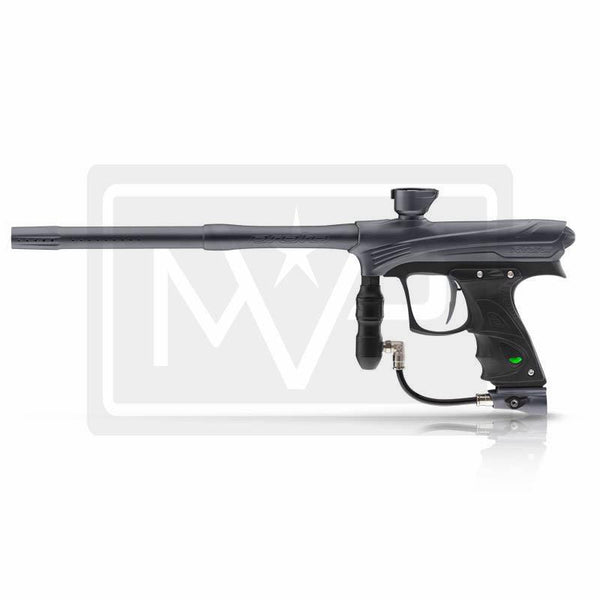 DYE Rize Maxxed Paintball Gun - Grey w/ Grey