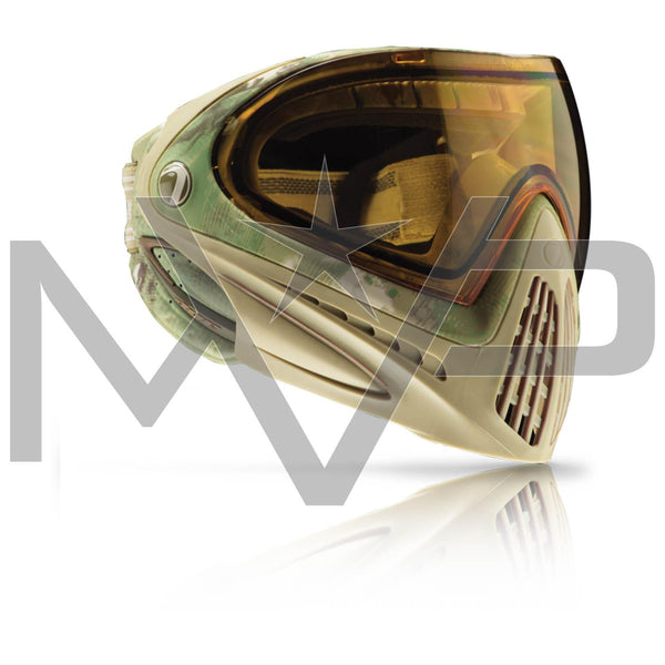 DYE i4 Paintball Mask - Dye Cam