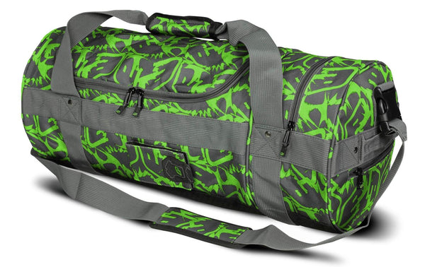 Planet Eclipse Holdall Duffle/ Gear Bag - Figter Green