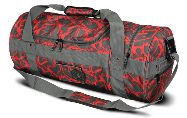 Planet Eclipse Holdall Duffle/ Gear Bag - Figter Red